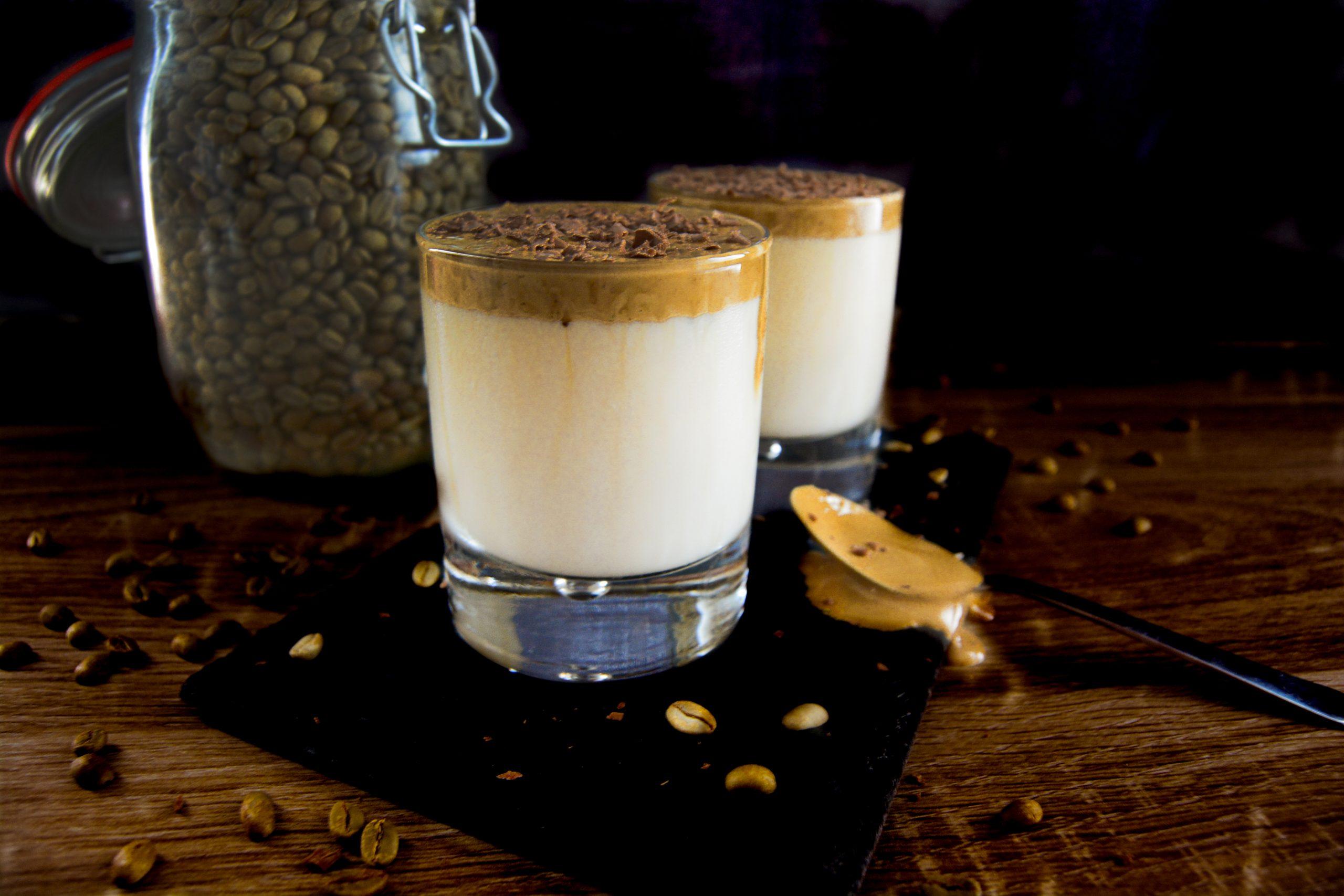 Dalgona Coffee - La Pause Café